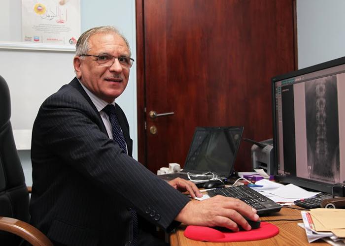 DR. MUNNIR MOHAMMED