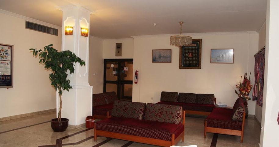 Abdulla kamal Clinic 2